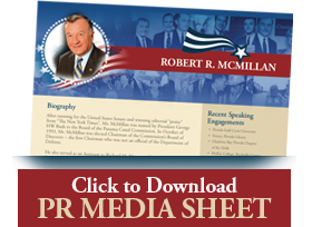 Download PR Media Sheet